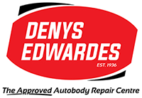 Denys Edwardes